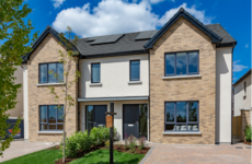 These bright family homes in Navan are perfect for commuters - and you could even win one