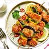 6 of the best... flavour-packed summer salmon recipes for a fresh and healthy meal