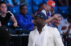 New Orleans give away 4th pick in NBA Draft, but secure big target Zion