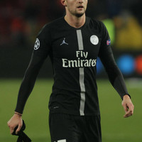 PSG outcast closes in on Juventus move