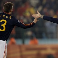 Del Bosque urges Spanish stars to end conflict