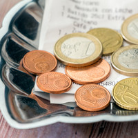 How much will restaurants be fined for not displaying a tips policy? It's the week in numbers