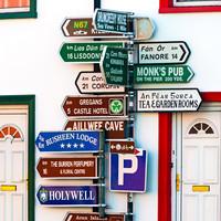 'It's a proper pub with no TV!' Surfer Pete Hynes shares his favourite Irish places