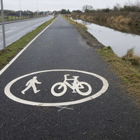 €40 million in State funding given to develop 10 new greenways