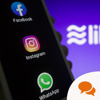 Facebook's Libra project could be a watershed moment for the blockchain industry