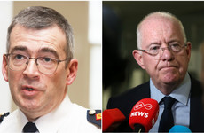 Both justice minister and Garda Commissioner apologise to Majella Moynihan in person