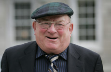Tributes to the late Jackie Healy-Rae to be heard in the Dáil