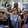 Spain's Supreme Court finds five men guilty of rape after overruling previous sexual assault guilty verdict
