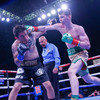Monaghan's Aaron McKenna moves to 8-0 with second round stoppage win in California