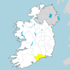 Status Yellow rain warning issued for Waterford as downpours to spread across the country tomorrow