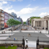 Here are the days Dublin's College Green will be pedestrianised this summer