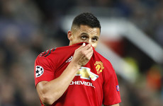 Alexis Sanchez isn't loved at Man United like he is with Chile, says national team boss