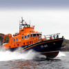 Kite surfer rescued off west coast of Cork by RNLI