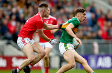 As it happened: Cork v Kerry, Down v Mayo, Monaghan v Armagh - Saturday football match tracker