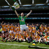 Meath lift Christy Ring title while Leitrim crowned Lory Meagher champions