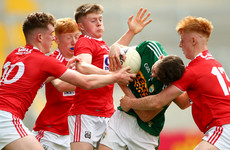 Good start to the day for Kerry as minors beat Cork to land 7th Munster crown in succession