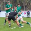 As it happened: Ireland v New Zealand, World Rugby U20 Championship