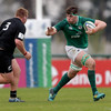 Early black-out proves costly as Ireland U20 fall to New Zealand