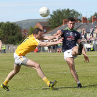 Kildare get their summer back on track in Belfast with facile qualifier win over Antrim
