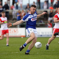 Laois knock Derry out as Westmeath and Clare also progress in All-Ireland SFC qualifiers