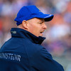 O'Rourke steps down as Monaghan boss in the wake of Armagh defeat