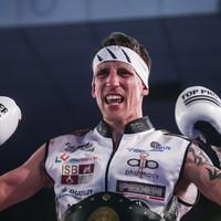 Irish champion Eric Donovan hits 10-0 milestone in first overseas pro fight