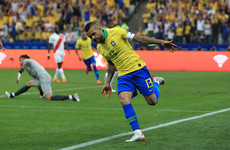 Free agent Alves linked with Premier League move after PSG exit