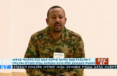 Head of Ethiopian army shot dead by bodyguard following failed coup attempt in regional state