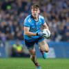 Gavin names Dublin team for today's Leinster decider at Croke Park