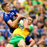 As it happened: Cavan v Donegal, Ulster SFC final