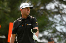 Power stalls as world number 48 Reavie seizes six-shot lead at Travelers