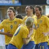 International friendlies wrap: Sweden, Holland among winners