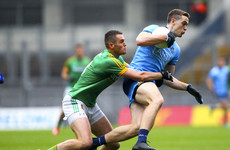 As it happened: Dublin v Meath, Leinster SFC final