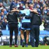 McCarthy's knee injury of major concern as Dublin look to Super 8s