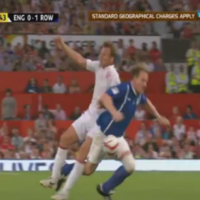 YouTube top 10: because this is what happens when Gordon Ramsay tries to play football