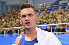 Irish boxers take out big guns to power on in Minsk