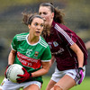 Mayo and Galway must do it again after rip-roaring Castlebar encounter