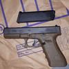 Two handguns seized by Gardaí in gangland operation