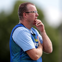 Tipperary camogie manager steps down mid-championship due to 'health reasons'