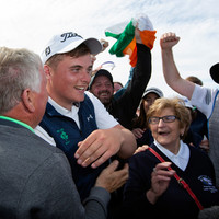 'It's frightening really': A world of opportunity awaits amateur champion Sugrue