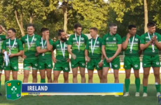 France set the standard ahead of Olympic Sevens qualifier, but Ireland not far off the pace