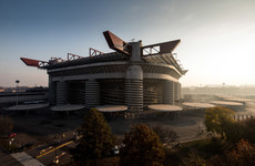 Iconic San Siro set to be demolished as AC and Inter plan stadium move