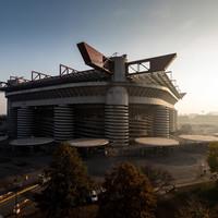 Iconic San Siro set to be demolished as AC and Inter plan stadium move