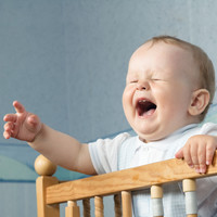 Am I being a bad parent... by leaving my six-month-old to 'cry it out'?