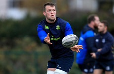 Ulster add former Leinster academy second row to squad for next season