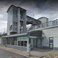 Witness appeal over man stabbed in face outside north Dublin Dart station
