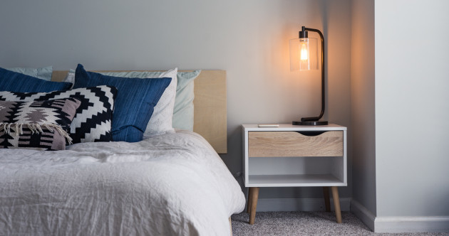 5 practical changes that will transform your bedroom into a space you love to sleep in