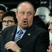 Shearer slams 'complete and utter chaos' at Newcastle as 'world-class' Benitez exits
