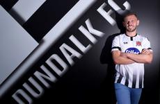 Irish defender Boyle rejoins Dundalk after spells in England and Scotland