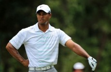 'I can catch Nicklaus' - Tiger Woods
